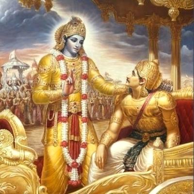 Курс «Философия для жизни» - Мудрость Древней Индии: «Законы, управляющие жизнью»