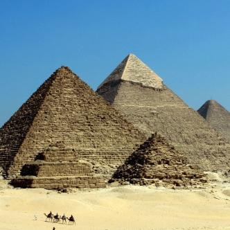 Древний Египет. Философия и тайны тысячелетней цивилизации