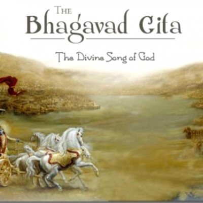 Мудрость Древней Индии (в двух частях)