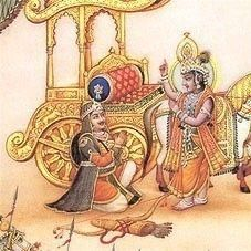 Мудрость Древней Индии