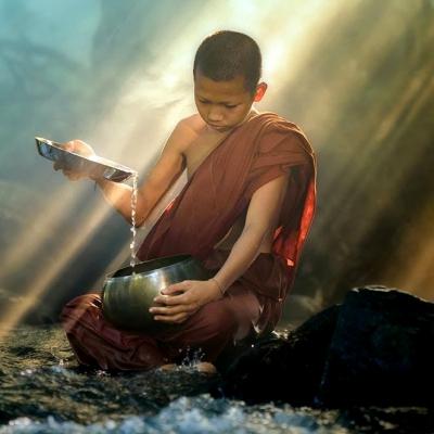 Три шага к мудрости. Читаем древние тексты Тибета