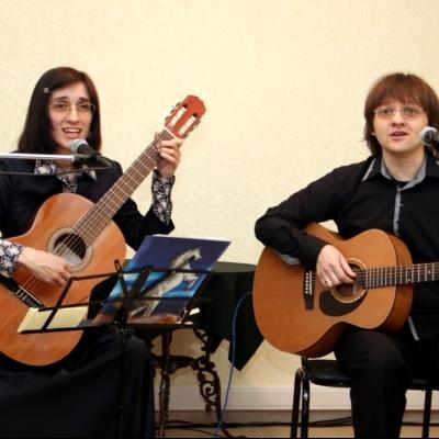 Татьяна и Сергей Левины. Кто сказал, что не может быть чуда?