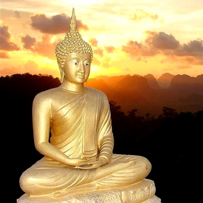 Этика буддизма