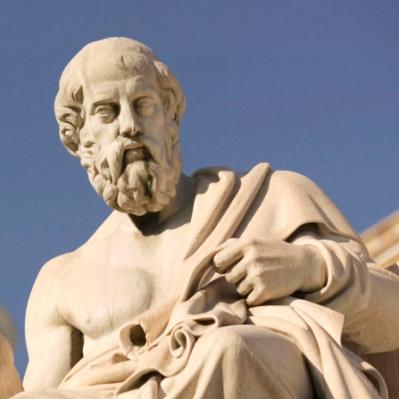 Платон. О понимании мира и его законов