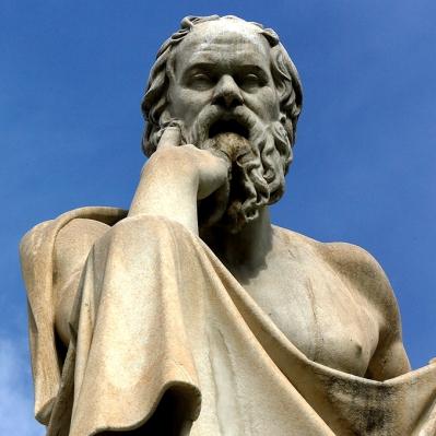 Загадки и парадоксы Сократа