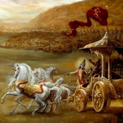 Мудрость Древней Индии, часть 1