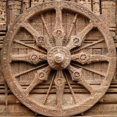 Лекция Мудрость Древней Индии. Законы жизни