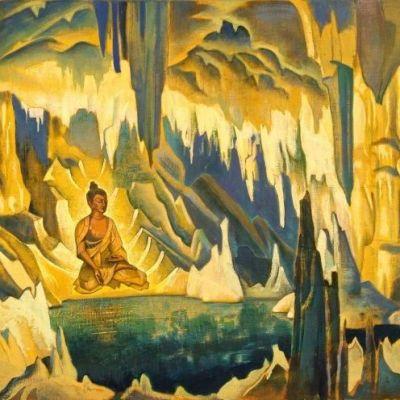 Лекция «Этика буддизма»