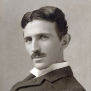 Лекция «Никола Тесла. Жизнь, изобретения, творческий метод»