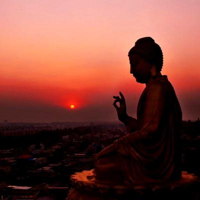 Буддизм и современный человек