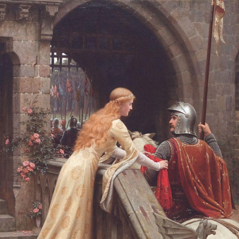 Лекция «Мужские и женские архетипы: история и современность»