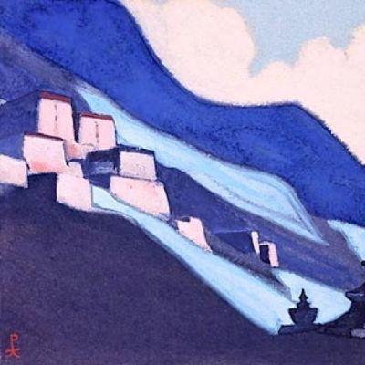 Тибет. Путь сердца