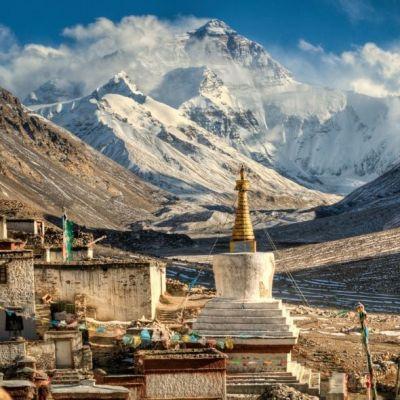 Лекция «Мудрость Тибета. На основе книги «Голос Безмолвия» (набор в группу продолжается)