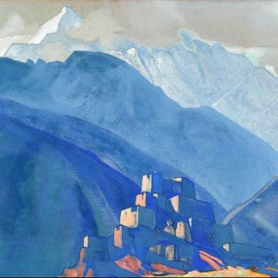 Мудрость и загадки Тибета