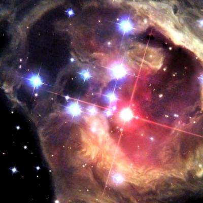 Вечер «Мифы звёздного неба»