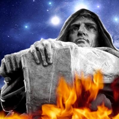 «Кто дух зажег...» Памяти Джордано Бруно