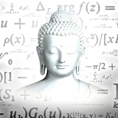 Лекция «Буддизм и современная физика»