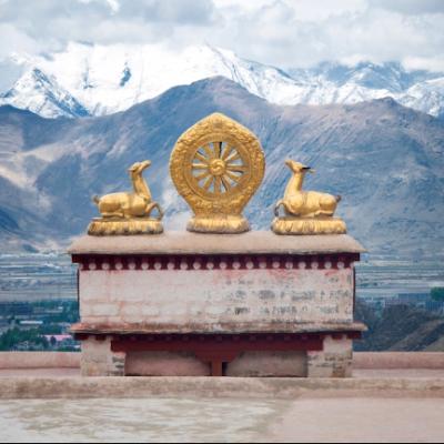 Тибет. Голос Безмолвия