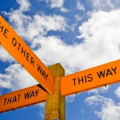 Человек выбирающий. Судьба - предопределенность или  свобода выбора?