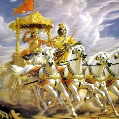 Мудрость Древней Индии. Искусство делать выбор.
