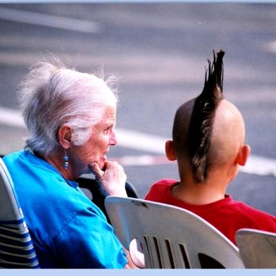Психология возраста. Загадочные циклы в жизни человека