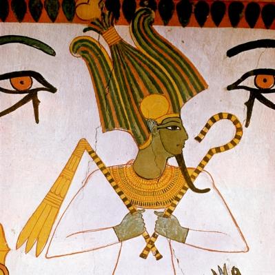 Осирис. Путь к бессмертию