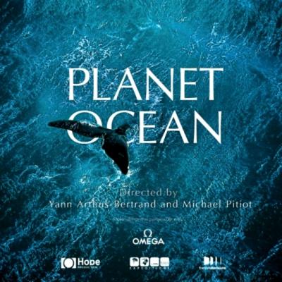 Философский киноклуб. Фильм «Планета-океан» (Янн Артюс-Бертран и Мишель Пити)