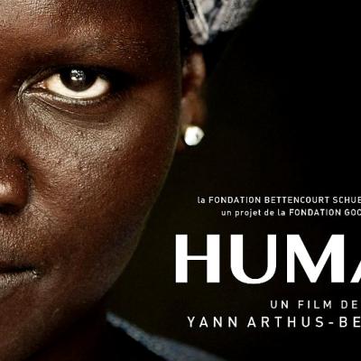 Философский киноклуб. «HUMAN»
