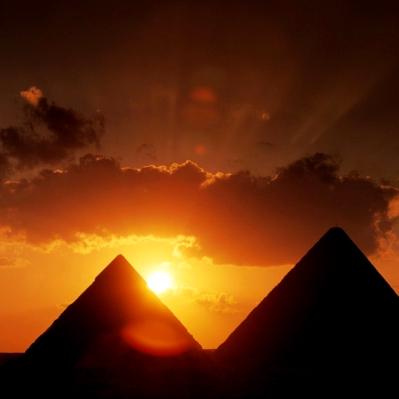 Экспозиция «ДРЕВНИЙ ЕГИПЕТ. Ностальгия по вечности»