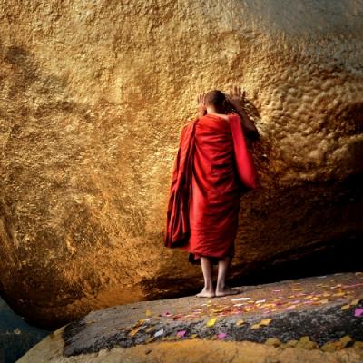 «Тибет. Путь сердца» (лекция-семинар)