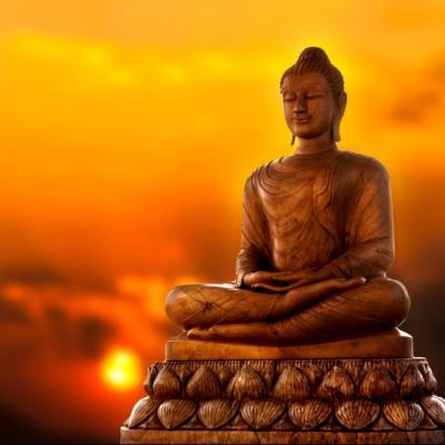 Мудрость и этика Буддизма