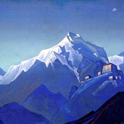 Мудрость Тибета