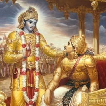 Мудрость Древней Индии. Правильный выбор