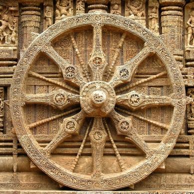 Мудрость Древней Индии. Законы, управляющие Судьбой