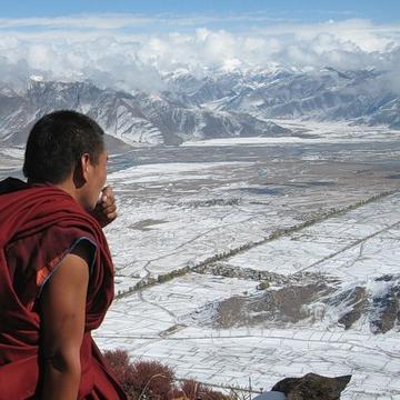 Лекция «Мудрость Тибета. На основе книги «Голос Безмолвия»