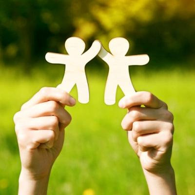 Практикум «Построй и сохрани дружбу»
