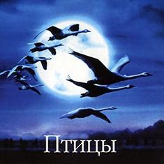 «Птицы — странствующий народ». 2001 г.