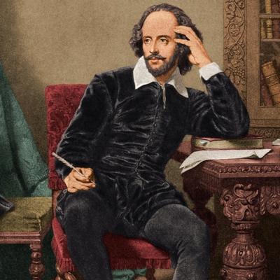 Шекспир. Человек в поисках своей судьбы