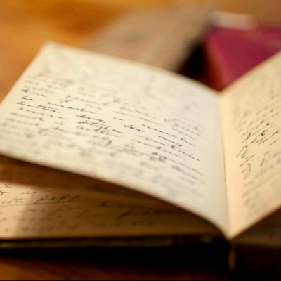 Дневник как инструмент самопознания. 7 причин вести дневник