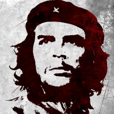 Че Гевара «Будьте реалистами - требуйте невозможного!»
