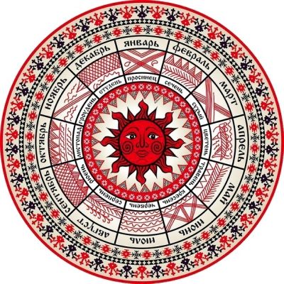 Вслед за Солнцем! Осеннее равноденствие и календарь славянских праздников