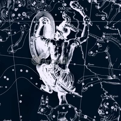 Лекция-практикум «Мифы звездного неба»