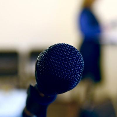 Свободный микрофон «О счастье»
