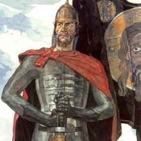 Легенды русского воинства