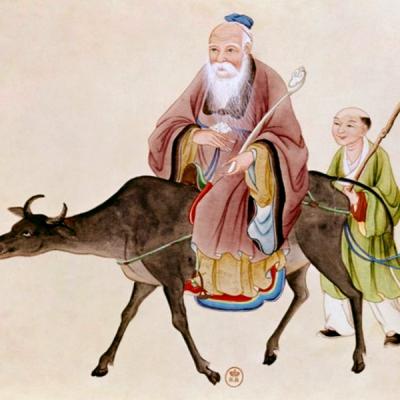 Дао дэ цзин - «Книга пути и достоинства». Беседы с Лао-цзы.