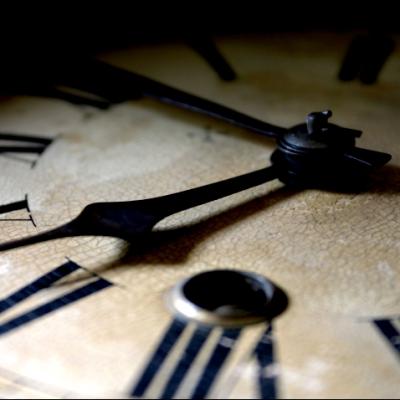 Практикум «Человек и Время»