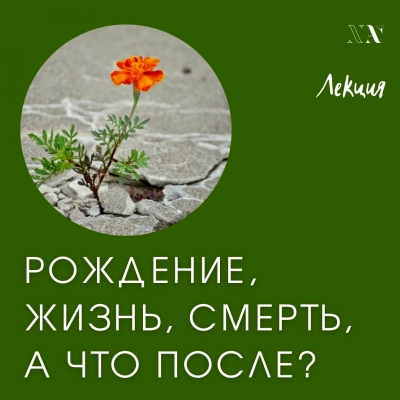 Рождение, Жизнь, Смерть, а что после?