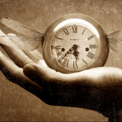 Человек & время