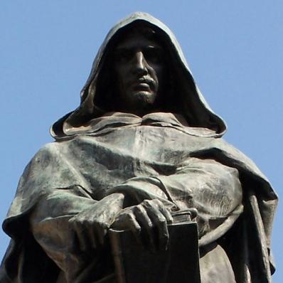 Лекция «Джордано Бруно. Странствующий рыцарь эпохи Возрождения»
