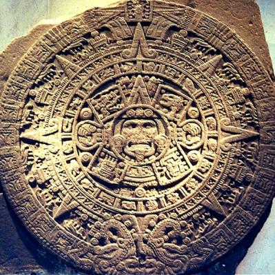 Занятие в мастерской «О чем говорят древние календари?»